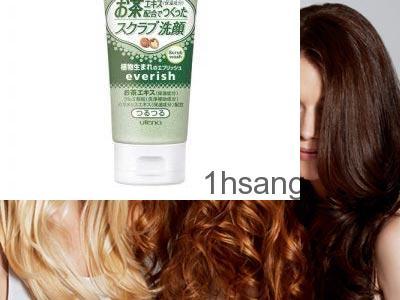 Cách chăm sóc tóc nhuộm đúng cách cho tóc uốn, ép