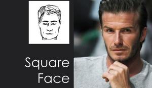 Cách chọn kiểu tóc phù hợp với khuôn mặt nam đẹp nhất