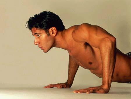 Bài tập giảm mỡ bụng dưới cho nam đơn giản và nhanh chóng