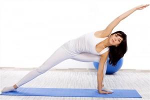 Bài tập giảm mỡ bụng hiệu quả nhất cho nữ tại nhà