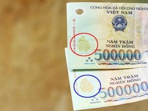 Cách phân biệt tiền giả và tiền thật bằng mắt thường chính xác