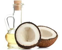 Cách tri nám da bằng dầu dừa