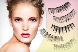Cách gắn lông mi giả tự nhiên, đẹp phù hợp từng dáng mắt
