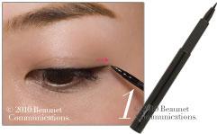 Cách kẻ viền mắt bằng bút chì chuyên nghiệp như chuyên gia