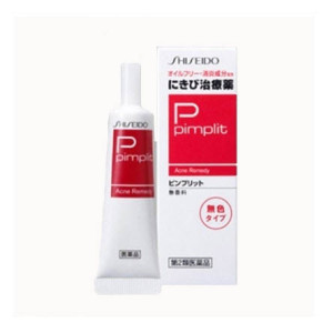 kem-tri-mun-shiseido-pimpit-nhat-ban-15g