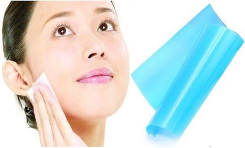 Cách chăm sóc da mặt nhờn nhiều mụn hiệu quả