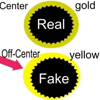 phân biệt kính rayban thật và giả