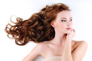 Chăm sóc tóc uốn nhuộm tự nhiên đúng cách