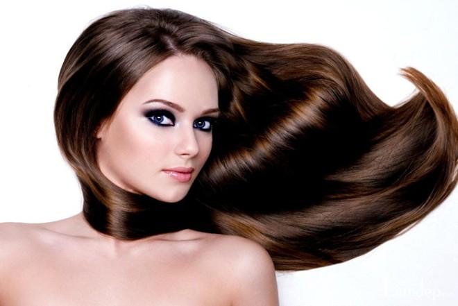 Tóc khô nên dùng dầu gội gì phù hợp?