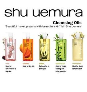Cách chọn dầu tẩy trang tốt giúp sạch mặt, giảm mụn