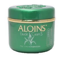 Kem dưỡng trắng da toàn thân Aloins Eaude Cream S