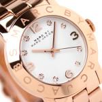 Cách phân biệt đồng hồ Marc Jacobs thật giả chính xác