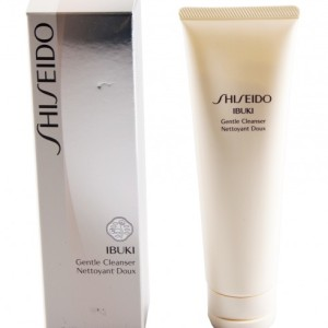 Sữa rửa mặt Shiseido Ibuki Gentle Cleanser 125ml