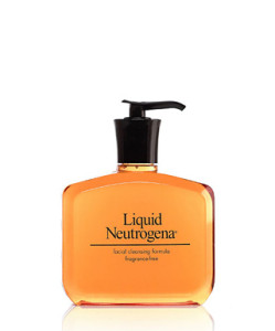 Sữa rửa mặt Neutrogena Liquid 236ml dành cho nhạy cảm