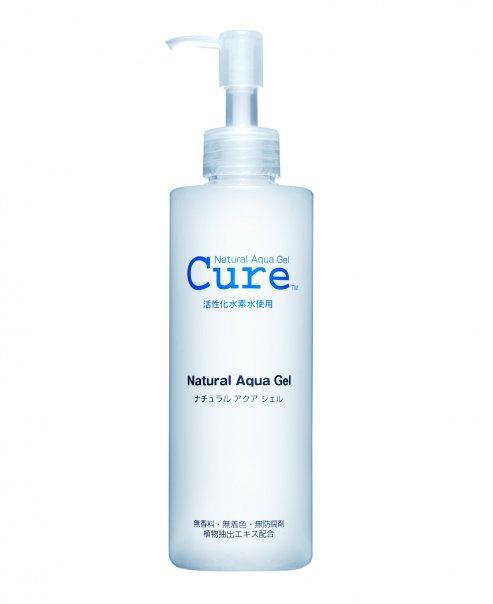 Tẩy tế bào chết cure natural aqua gel