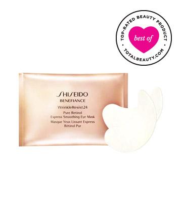 Kem chống nhăn vùng mắt shiseido loại nào tốt?