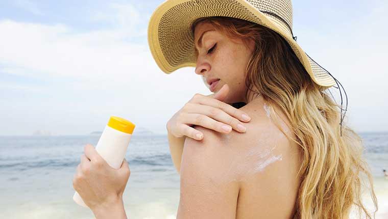 Cách sử dụng kem chống nắng hiệu quả tốt nhất