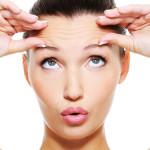 Cách xoá nếp nhăn trên da mặt bằng nguyên liệu thiên nhiên