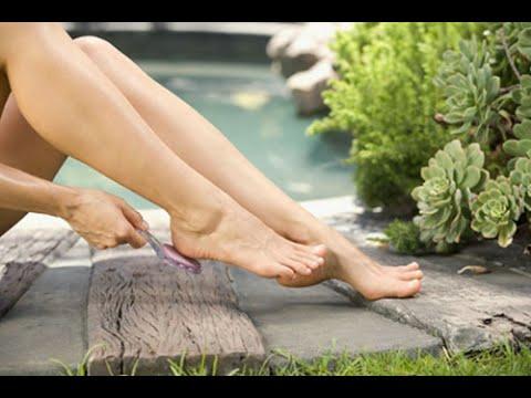 Cách trị nứt gót chân hiệu quả nhất tại nhà