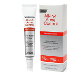 Kem trị mụn Neutrogena all in 1 acne control facial treatment