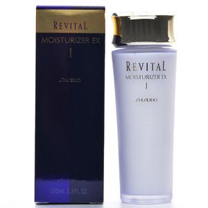 Sữa dưỡng ẩm Shiseido Revital Whitening Moisturizer EX 100ml