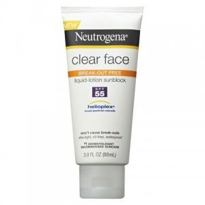 Kem chống nắng neutrogena sunscreen broad spectrum spf 100