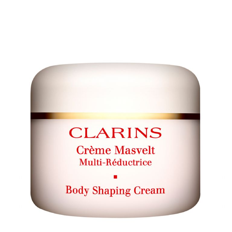 kem-massage-tan-mo-bung-Clarins Body Shaping Cream-200g-nhat-ban