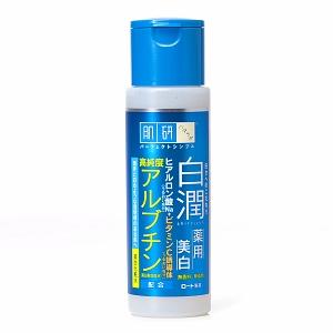 Lotion dưỡng ẩm Hada Labo Gokujyun Super Hyaluronic Acid