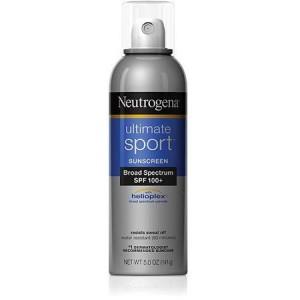 Kem chống nắng dạng xịt Neutrogena tốt nhất hiện nay