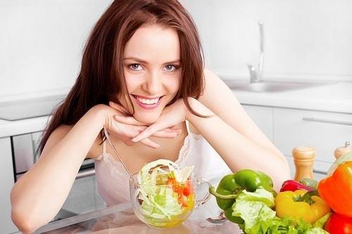 Cách ăn uống để giảm cân nhanh nhất & hiệu quả nhất
