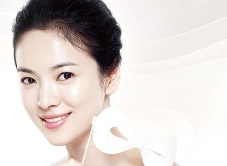 Cách chăm sóc da của phụ nữ Hàn Quốc