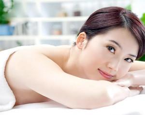 Người Nhật làm trắng da từ thiên nhiên thế nào?