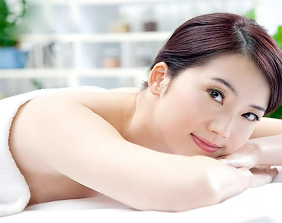 Cách làm trắng da của người Nhật hiệu quả từ thiên nhiên