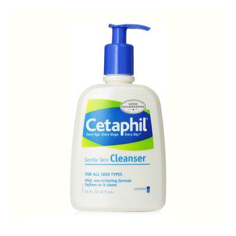 Đánh giá sữa rửa mặt Cetaphil của Mỹ