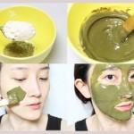 Cách làm gel lột mụn đầu đen handmade bằng trà xanh