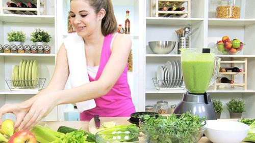 Giảm cân theo phương pháp das diet hiệu quả trong 7 ngày