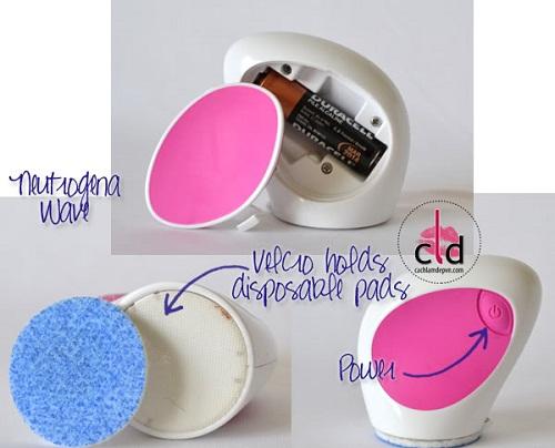 Máy rửa mặt Clarisonic, Olay, Proactiv, Neutrogena có tốt không?