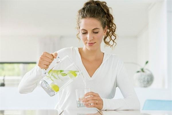 Phương pháp detox thanh lọc cơ thể hiệu quả tại nhà