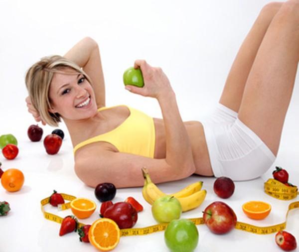 Ăn uống như thế nào để giảm mỡ bụng nhanh chóng?