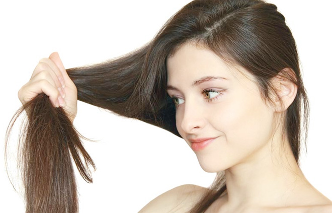 Các bước chăm sóc tóc cơ bản cho mái tóc đẹp