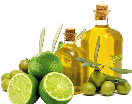 Phương pháp thanh lọc cơ thể bằng dầu olive