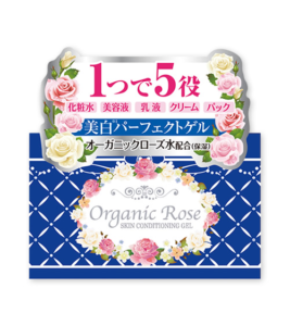 kem-duong-trang-meishoku-organic-rose-whitening-skin-conditioner-gel-cua-nhat