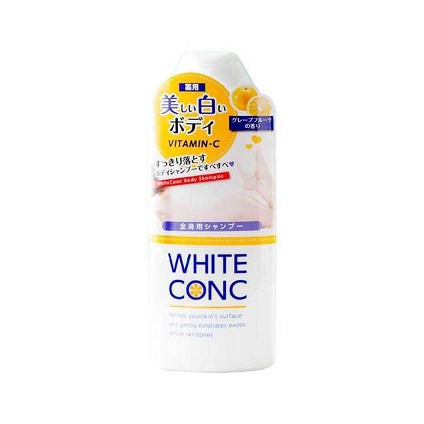 Sữa tắm White Conc Body 360ml
