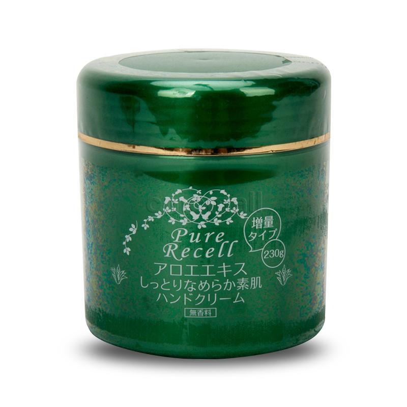 Kem dưỡng trắng da tay chân Pure Recell 230g