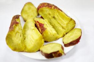 Ăn khoai lang giảm cân có hiệu quả không, như thế nào?