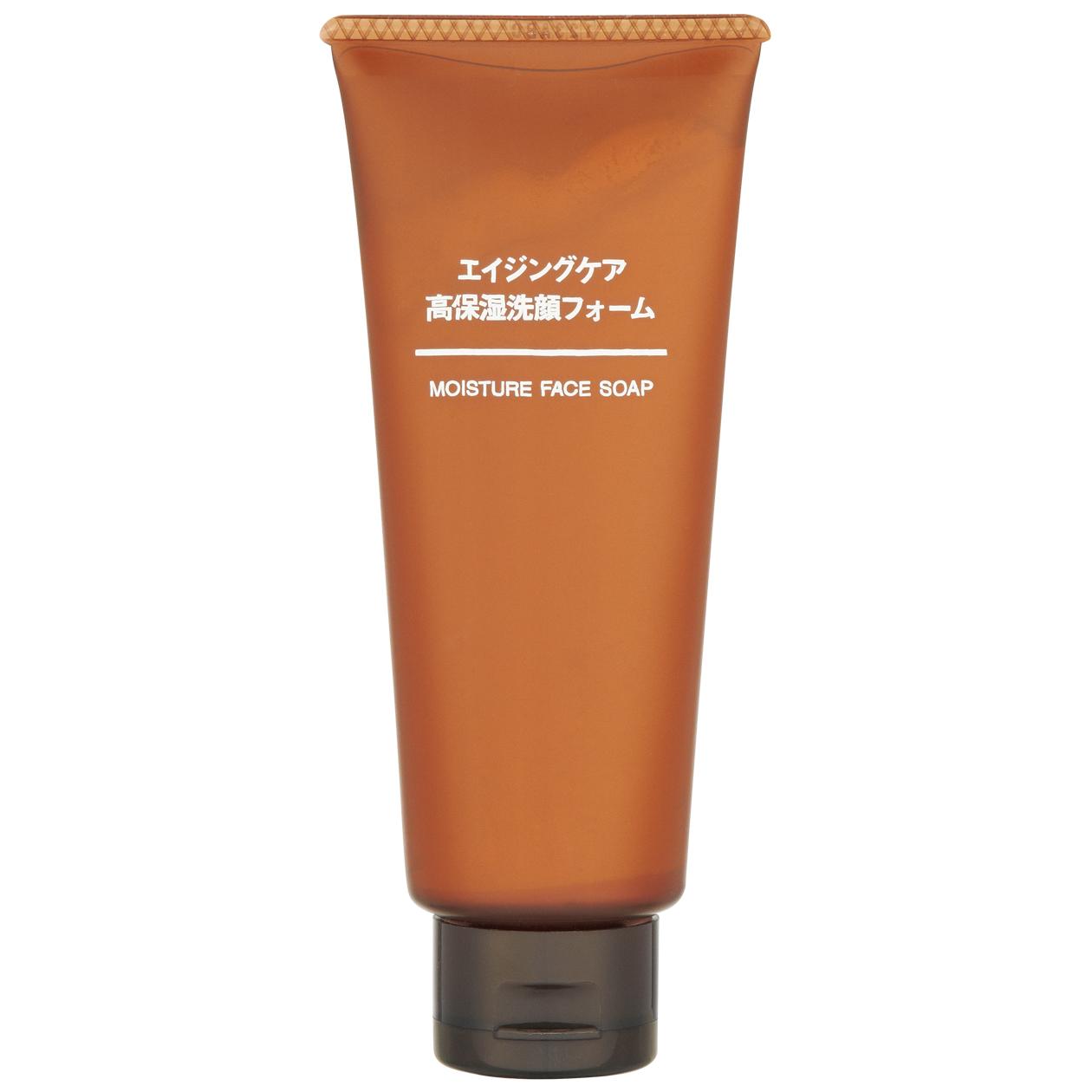 sua-rua-mat-muji-moisture-face-soap-mau-nau